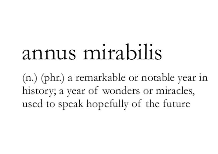 Annus Mirabilis Poem Analysis Essays - image 11
