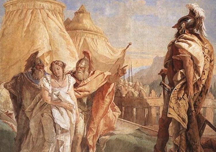 an analysis of simile in the iliad by homer Homeric similes make the picture even more vivid, comparing the greek and trojan warriors to everything from deities to boars  he has homer, the iliad.