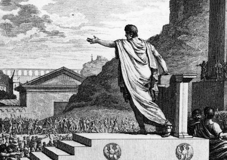 Class notes julius caesar 39 s vision to make rome the for Consul wikipedia